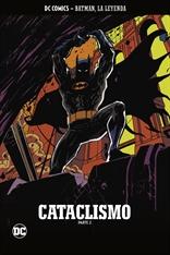 Batman, la leyenda núm. 54: Cataclismo Parte 2