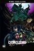 Batman, la leyenda núm. 55: Cataclismo Parte 3