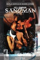 Colección Vertigo núm. 61: Sandman 11