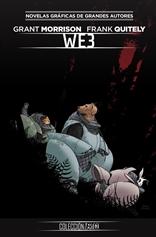 Colección Vertigo núm. 64: We3