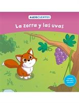Colección audiocuentos núm. 49: La zorra y las uvas