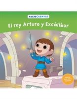 Colección audiocuentos núm. 50: El rey Arturo y Excálibur