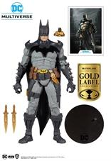 McFarlane Toys Action Figures - BATMAN Designed Todd McFarlane Gold Label
