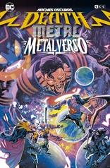Death Metal: Metalverso núm. 02 de 6