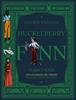 Huckleberry Finn. Edición anotada (Akal)