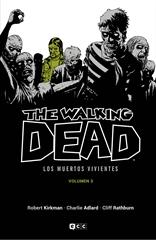 The Walking Dead (Los muertos vivientes) vol. 03 de 16