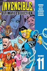 Invencible Ultimate Collection vol. 11 de 12