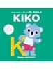 Mi primer abecedario vol. 11 - Descubre la K con el Koala Kiko
