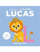 Mi primer abecedario vol. 12 – Descubre la L con el León Lucas