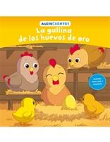 Colección audiocuentos núm. 53: La gallina de los huevos de oro