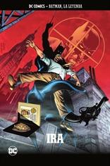 Batman, la leyenda núm. 59: Ira