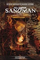 Colección Vertigo núm. 67: Sandman 12