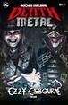 Noches oscuras: Death Metal núm. 07 de 7 (Ozzy Osbourne Band Edition) (Cartoné)