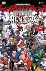 Death Metal: Metalverso núm. 06 de 6