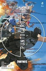 Batman/Fortnite: Punto cero núm. 04 de 6