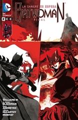 Batwoman núm. 05: La sangre es espesa - Final