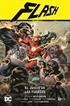 Flash vol. 07: El juicio de las fuerzas (Flash Saga - La búsqueda de la Fuerza Parte 2)