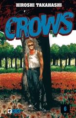 Crows núm. 06