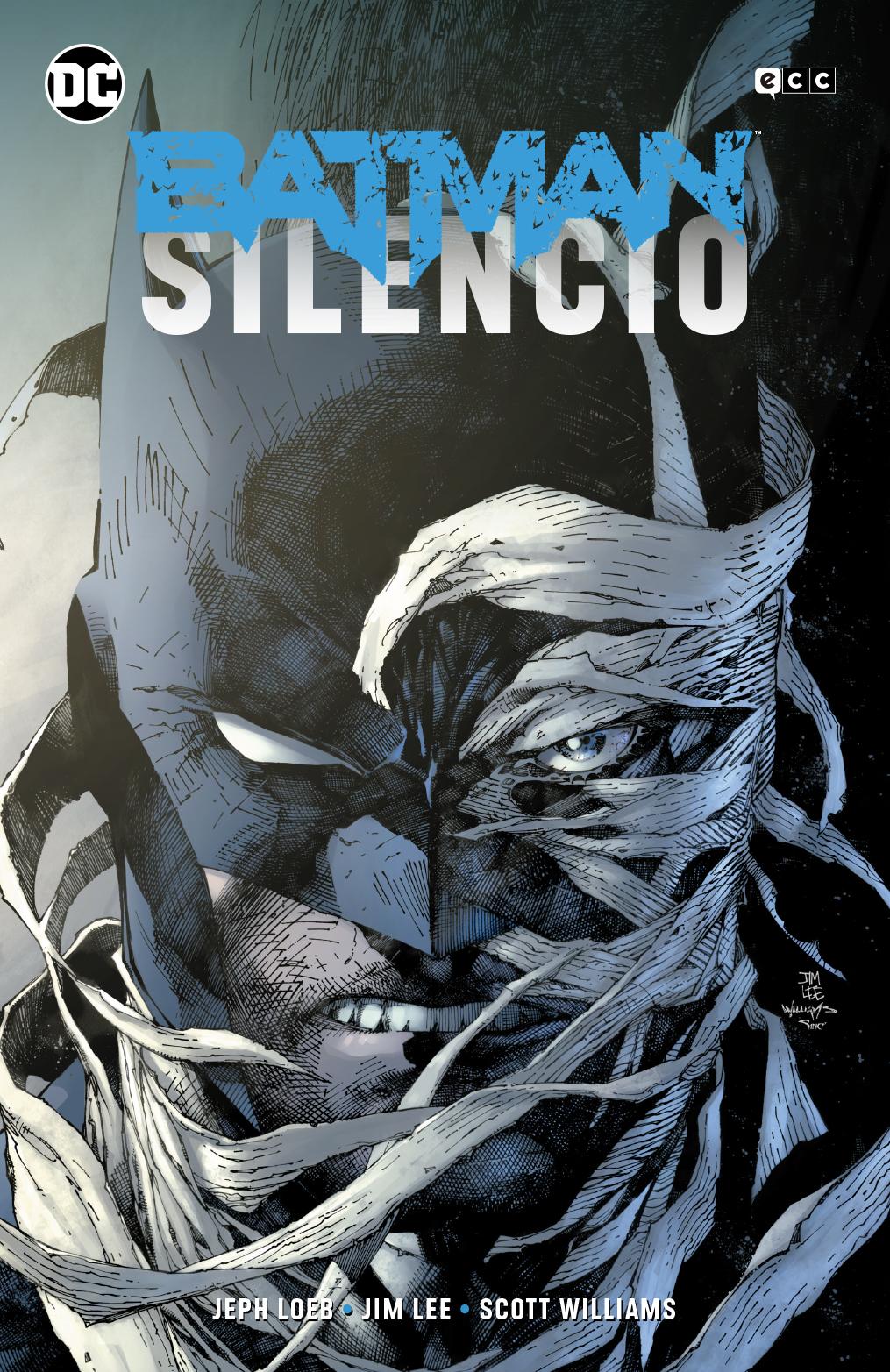 Reseña de Batman: Silencio