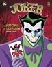 Joker: La historia de su origen