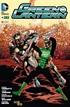 Green Lantern núm. 30