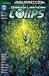 Green Lantern Corps núm. 05